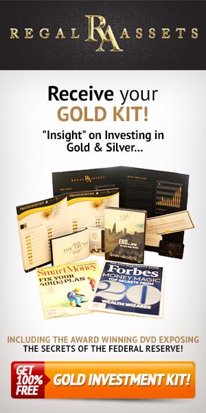Gold IRA Kit 300x600